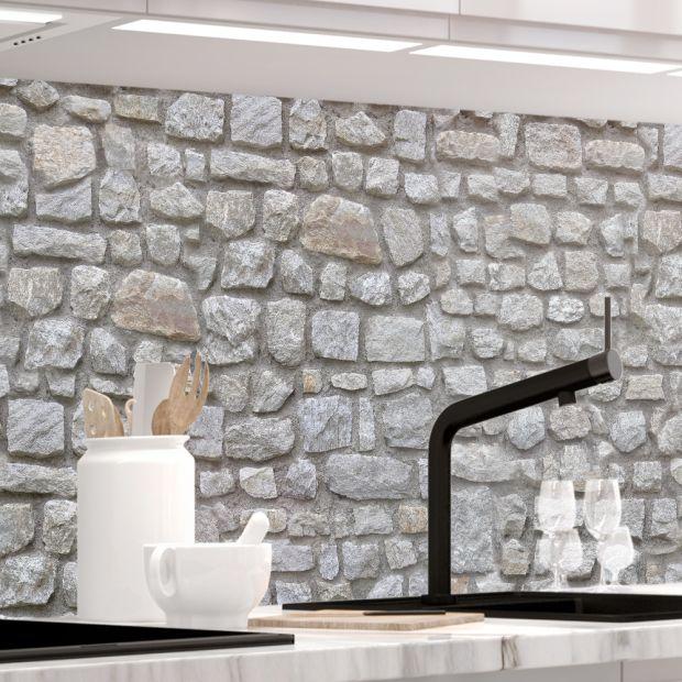 Küchenrückwand - STEINWAND DESIGN