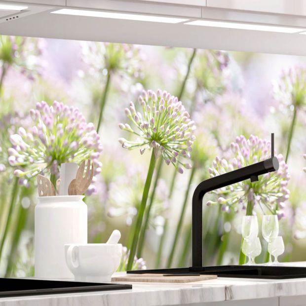 Küchenrückwand - AMARYLLIS