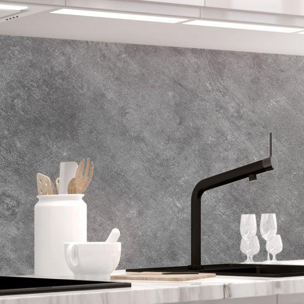 Küchenrückwand - 20GREY