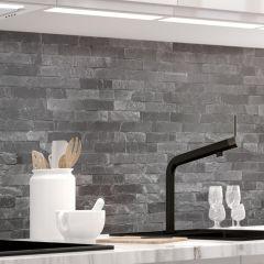 Küchenrückwand - STEINWAND LUXURY