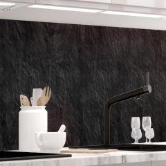 Küchenrückwand - SCHIEFERTAFEL (für Kreide)