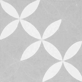 6 Fliesenaufkleber - Modern - No.43