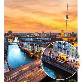 Tapete - BERLIN
