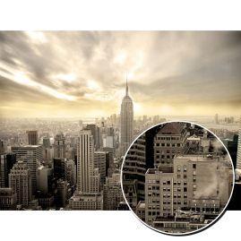 Tapete - NEW YORK SKYLINE
