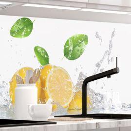 Küchenrückwand - FRUIT SPLASH