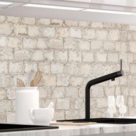 Küchenrückwand - ALTE MAUER