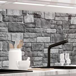 Küchenrückwand - GRANITSTEIN