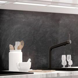 Küchenrückwand - SCHULTAFEL (für Kreide)